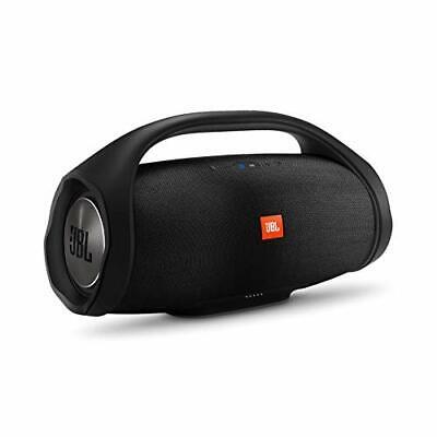 JBL Boombox Portable Wireless Bluetooth Speaker Black