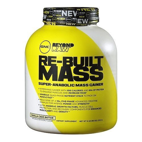 weight gainer anabolic mass price