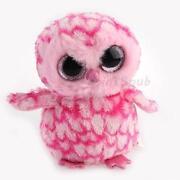 Big Eyed Stuffed Animals