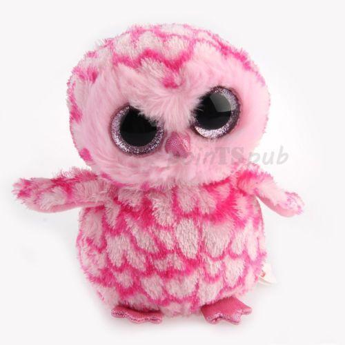 Big Eyed Stuffed Animals  91a947628