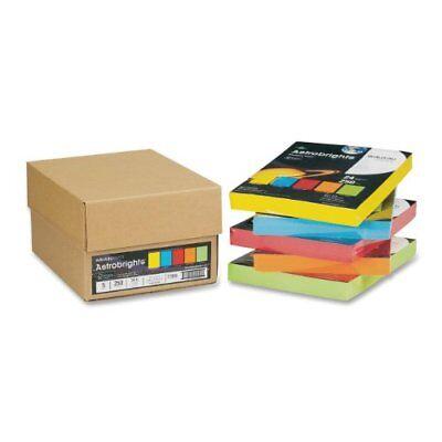 Astrobrights Colored Copy Paper - For Laser Inkjet Print - Letter - 8.50 X 11