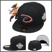 Arizona Diamondbacks Hat World Series