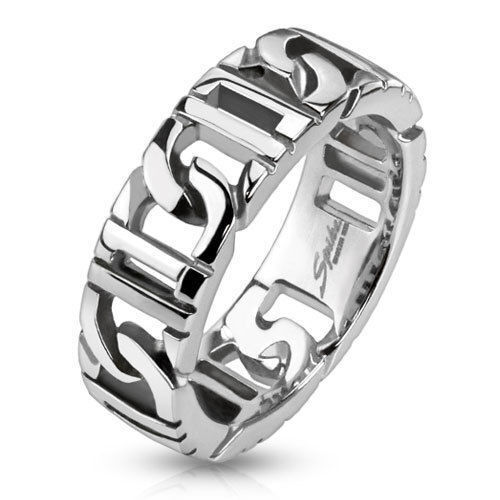 How To Buy Men 39 S Silver Rings Ebay