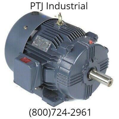 15 Hp Electric Motor 254t 3 Phase Tefc 1800 Rpm Marathon 254ttfcd6026 Gt1022a