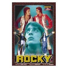 ROCKY - SANJAY DUTT , REENA ROY - VERY RARE EROS BOLLYWOOD ...