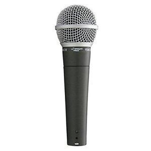 Professional Microphone Micro Dynamic Handheld Music Recording Enregistrement Karaoke Chant
