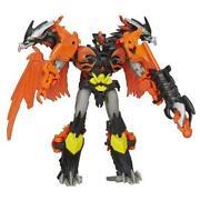 Transformers Prime Figures