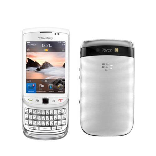 Blackberry Torch: Cell Phones & Smartphones