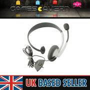 Genuine Xbox 360 Headset