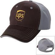 United Parcel Service Hat