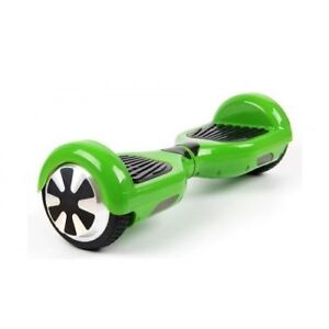 Manufacturer Sale Brand New 6.5'' Smart Wheel Balance Hoverboard