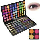 Pro 120 Full Colors Eyeshadow Palette Eye Shadow Makeup