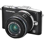 Olympus Pen Mini E-PM1
