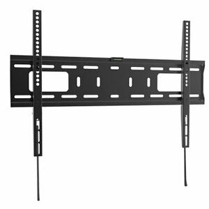 TV WALL MOUNT BRACKET NON TILTING 37 INCH -70 INCH TV HOLD 50KG