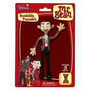 Mr Bean Figure