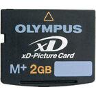 Olympus Camera Memory Cards