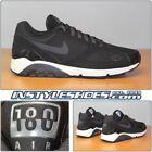 Nike Mesh Upper Nike Air Max 180 Athletic Shoes for Men