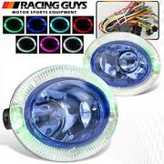 Universal Halogen Fog Lights