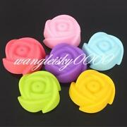 Flower Cake Decorations