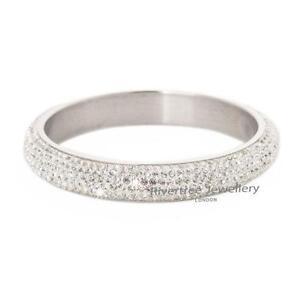 Silver Swarovski Crystal Bracelets c7fb121d80