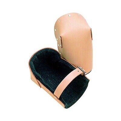 Custom Leather Craft 309 Heavy Duty Leather Kneepads