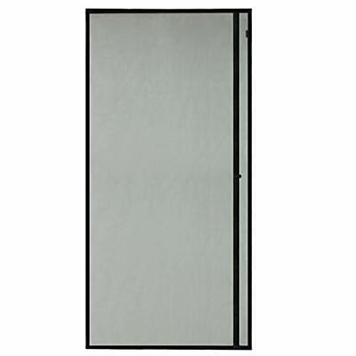 magnetic screen door 38x82in entry front door