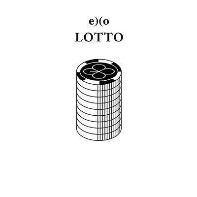 EXO-[Lotto] 3rd Repackage Album Korean Ver CD+Booklet+Card+Gift K-POP Sealed