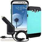 Samsung Galaxy S3 Case Car Charger