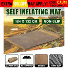 Unbranded Camping Sleeping Mats with Self-Inflating Mattress