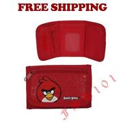 Angry Birds Purse
