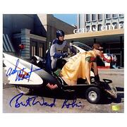 Adam West Batman Autograph