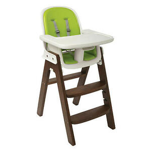 High Chair, toddler swimming pool, outdoor play