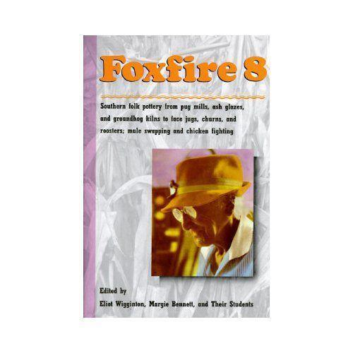 THE FOXFIRE BOOK 2, 3 and 5 , 1973 - 1979~ VINTAGE~~ELLIOTT WIGGINTON~~GOOD COND