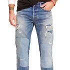RRL Straight Jeans for Men