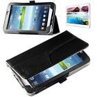"""Samsung Galaxy 7"""" Tab Case Stand"""