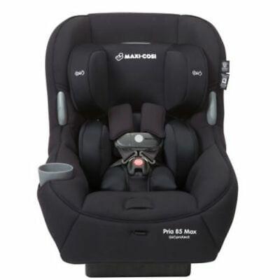 Maxi-Cosi Baby Pria 85 Max 2-in-1 Convertible Car Seat - Black