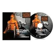 Shaun T Insanity Workout