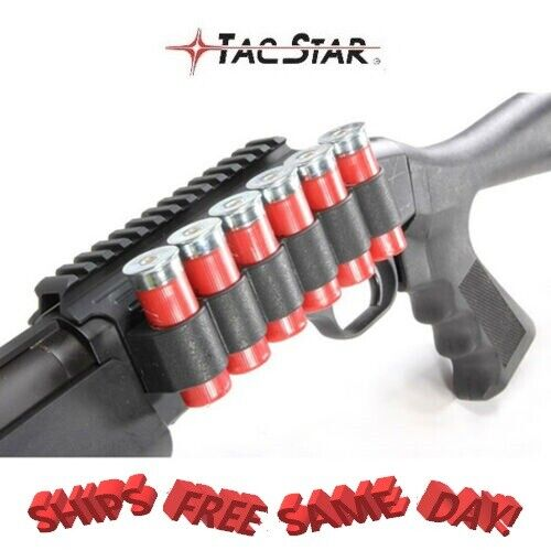TacStar Rail Mount with Sidesaddle for Benelli M2 NEW!! # 1081021