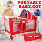 Unbranded Portable Baby Cots & Cribs