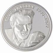 Elvis Münze