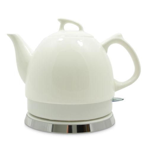 Porcelain Electric Kettle ~ Ceramic kettle ebay