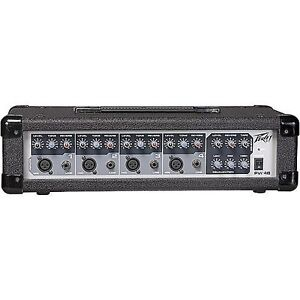 Peavey i4B powered mixer