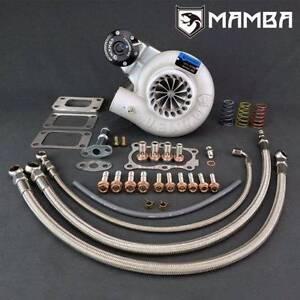 "MAMBA GTX Turbocharger TD05H-18G KIT SUIT Nissan Patrol TD42 3"" T Regents Park Auburn Area Preview"