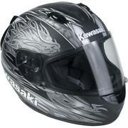 Kawasaki Helm