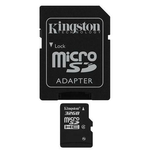 MICRO SD 16, 32, 64, 128gb voor gsm, pc, kaartlezers-v.a. 5€