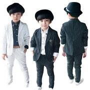 Boys Tuxedo Pants