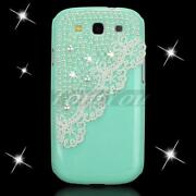 Samsung Galaxy S3 Case Pretty