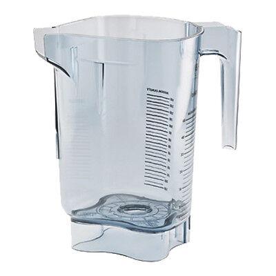 Jar Only 48 Oz For Vitamix Blend Station Advance No Blade No Lid 69867
