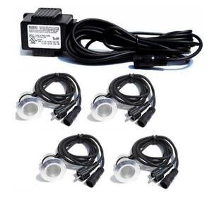Led landscape lights ebay led landscape lighting kits aloadofball Choice Image