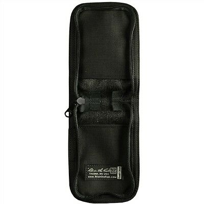 Tactical Pocket Notebook Cover 3 X 5 - Black 80-0365